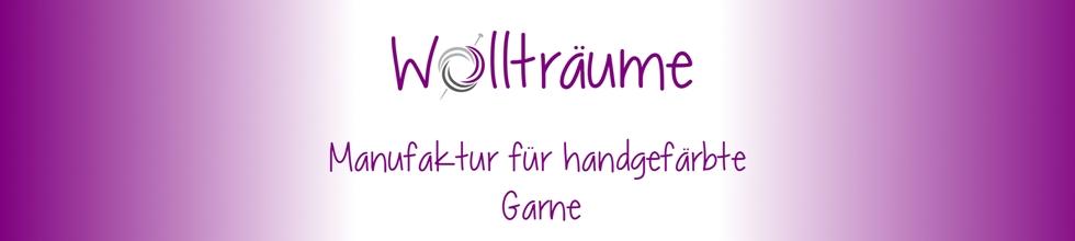 Wollträume-Logo